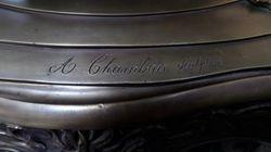 signature A Chambon