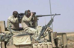 Delta Force Operators: