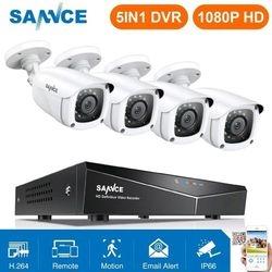 Sance  8 channel Dvr System