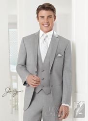 Grey Suits by Jean Yves!