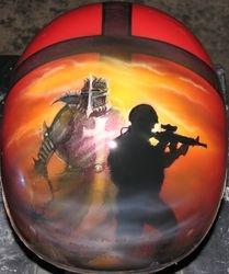 Knight - Operator