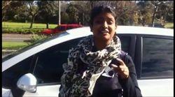Driving School Werribee - Testimonial - Shilpa