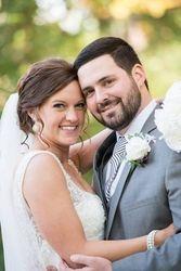Austin & Emily - Married October 17, 2015
