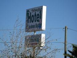 Hotel Jardines