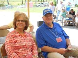 Wilma & John Kidd