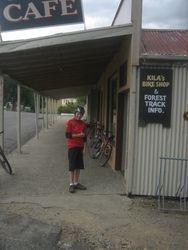 Kilas Bike Shop