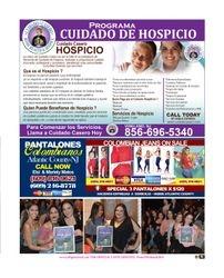 CUIDADO DE HOSPICIO - PANTALONES COLOMBIANOS