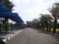 SPM building