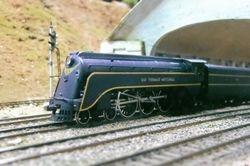 S301 on track 3 at Ballarat.