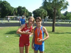 2010 Kissimmee AAU District Qualifier