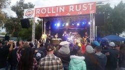 Rollin Rusty NYE