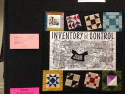 "Jo Ann Reynolds ""Inventory Control"""