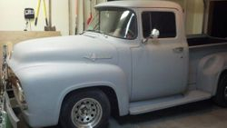 40.56 ford f100 ,