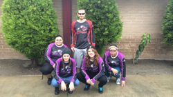 UMG Cali Team Picture 3