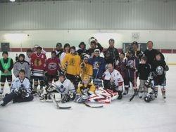 Kids hockey 2006 3