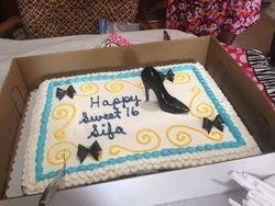 Birthday celebraation