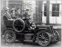 Wolverhampton. 1905.