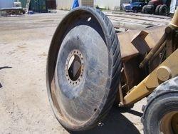MT-700 Rear Driver