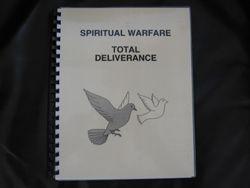 Deliverance, Spiritual Warfare