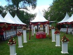 Milele resort -weddings