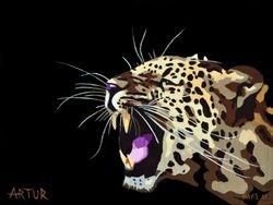 ARTUR - 'Pure Amur'