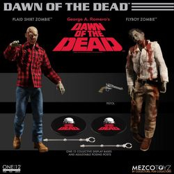 Dawn of the Dead Zombie Set