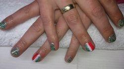 Giro d'Italia nagels...