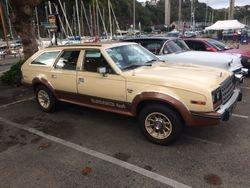 AMC Eagle 1984