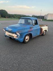 6.55 Chevy truck