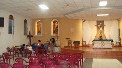 Iglesia de Colonia San Jose Las Flores