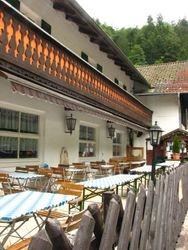 Countryside rRstaurant