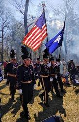 The Washington Light Infantry