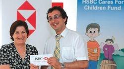 HSBC Supports Parents