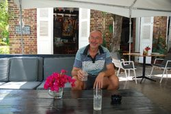 John at The Admirals Inn