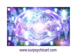 Inspired by my Arcturian friends ~ Raise YOUR Vibration With The Earth ~