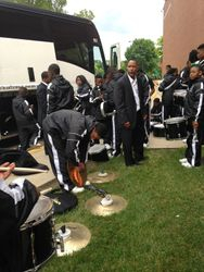 Unloading the Bus