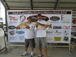 Galveston Redfish Series 2012