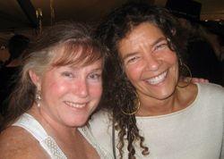 Marsha Judd & Lauralynn Eshner