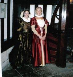 Shakespeare at Bramall Hall