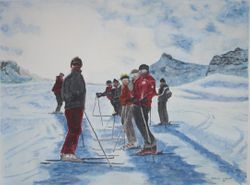 Ski Group, Zermatt