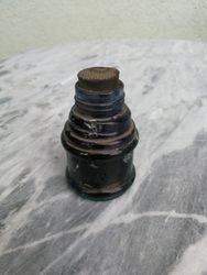 Antikvarinis rasalo buteliukas. Kaina 8