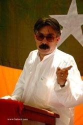 Shaheed Hussain Ali Yousufi