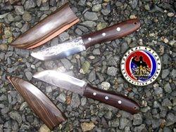 Tactical Bushcraft Knife