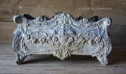 #29/259D FRENCH JARDINIERE