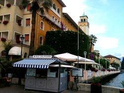 Gordone Riviera, Lake Garda, Italy, 2013.