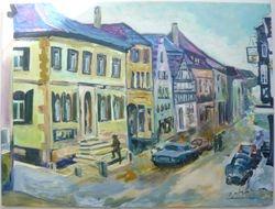 Altes Rathaus Sieb. Museum