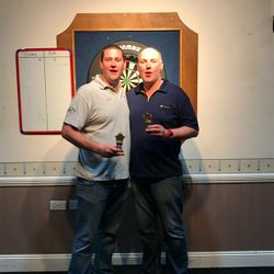 James Atkins & Mark Chiswell