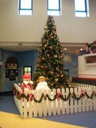 Playmobil Xmas Tree