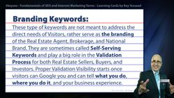 Branding Keywords - Internet Marketing and SEO Glossary