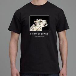 Ranschan (snow leopard)